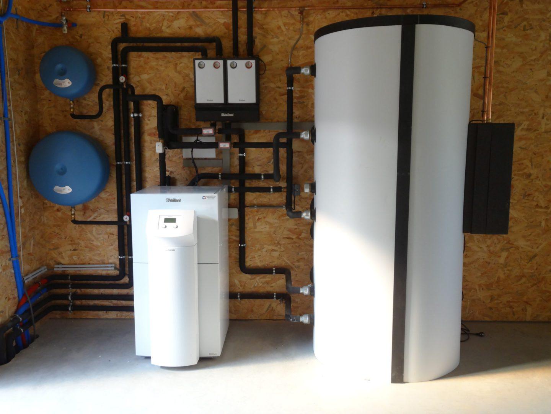 Warmtepomp installatie Rijkevorsel 3
