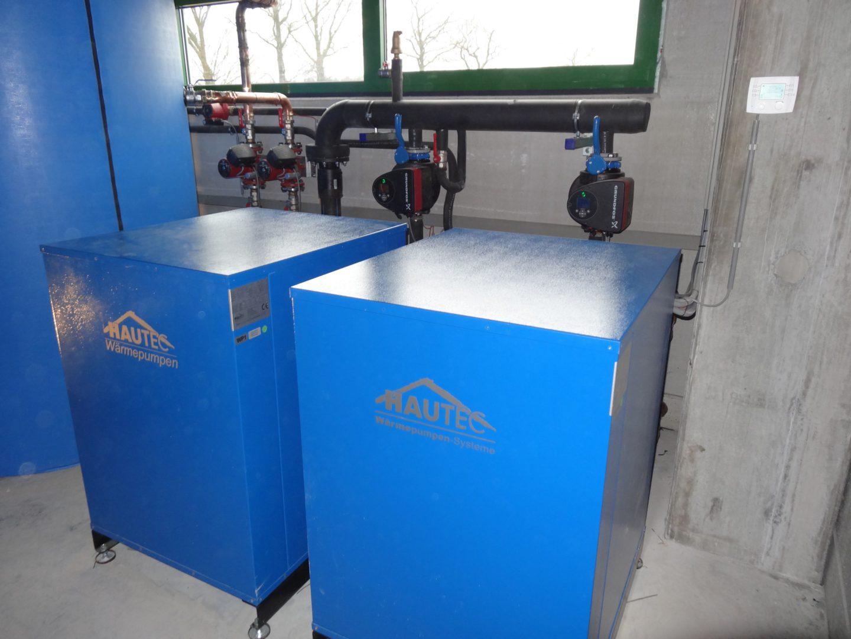 warmtepomp installatie bedrijf Turnhout 2