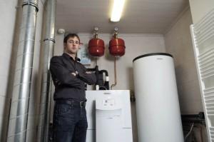 Duurzaam en energiezuinig verwarmen, op maat van de toekomst!